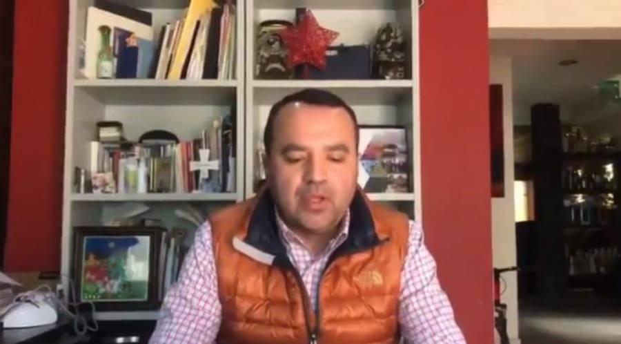 Enrique Alfaro dijo que no quedará impune el caso de acoso sexual en Tototlán
