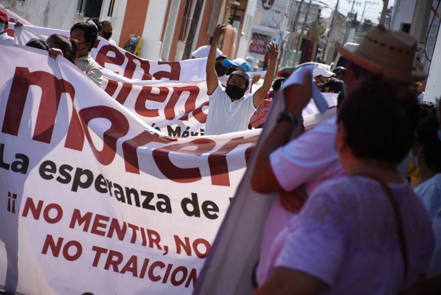 Citibanamex pronostica que Morena ganará la mayoría de gubernaturas en junio