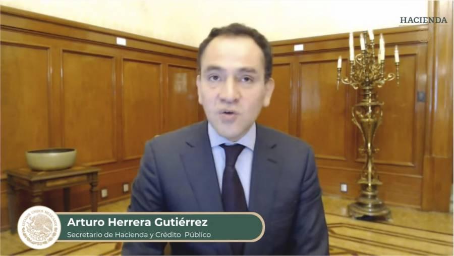 Hacienda abre vía para  bancarizar recepción de remesas
