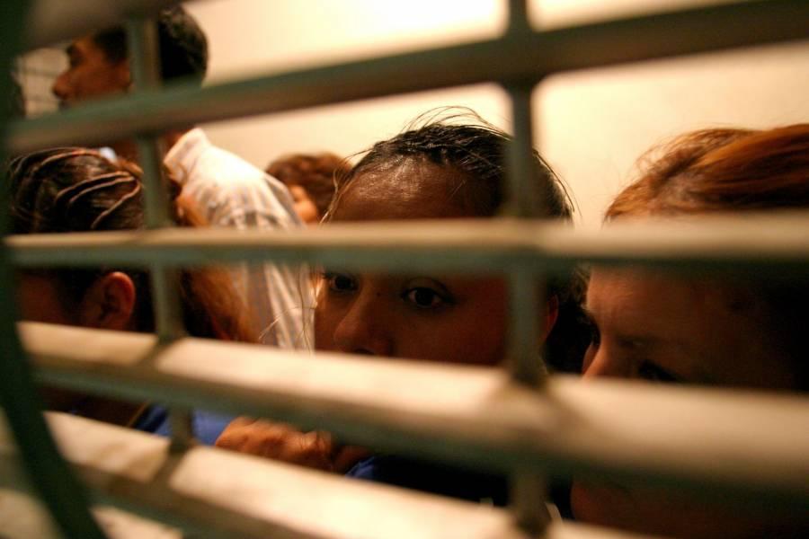 En el Penal de Santiaguito, 5 reclusas dan positivo a Covid-19