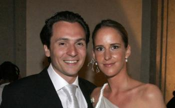Esposa de Emilio Lozoya enfrentaría nueva acusación por defraudación fiscal