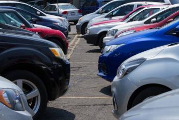 En México roban con frecuencia estos autos, según la AMIS
