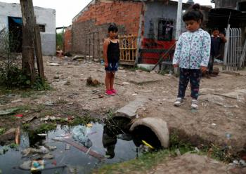 Devasta Covid a AL y el Caribe;  otros 17 millones de pobres: FMI