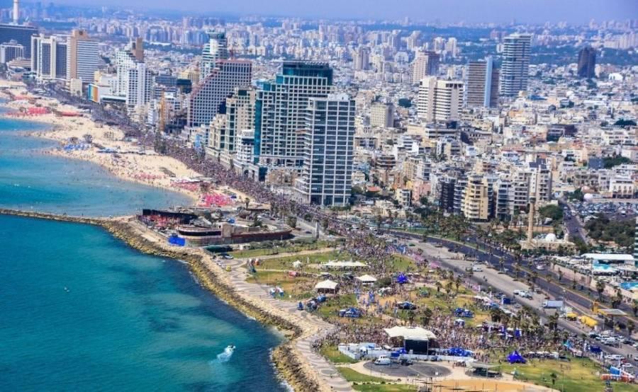 Israel planea tener este mes un carné de ocio para los inmunes al COVID-19