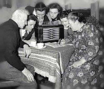 Pandemia revive a la radio