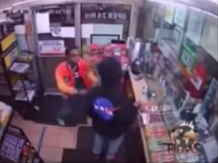 Youtuber termina asesinado al intentar grabar un asalto falso en Tennessee