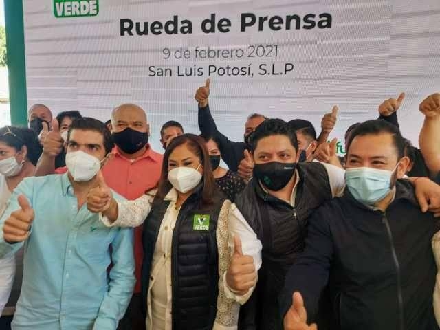 Golpe fulminante a la derecha en SLP: Héctor Serrano