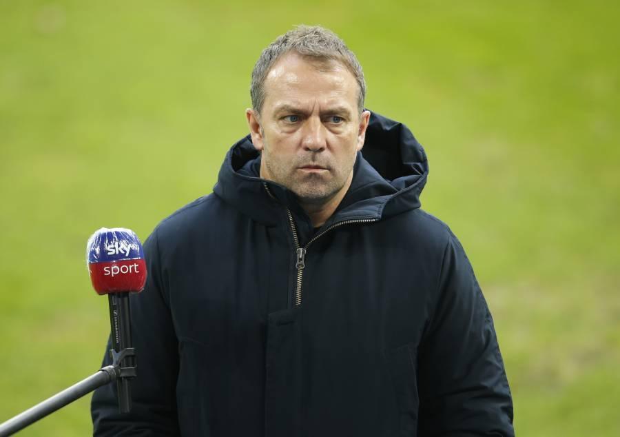 Tigres es un club de talla mundial, asegura Hansi Flick, DT del Bayern