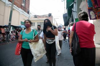 Morelos, en riesgo de saturación, alerta López-Gatell