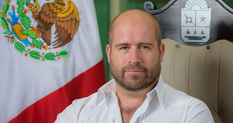 Dictan auto de formal prisión a Mario Marín