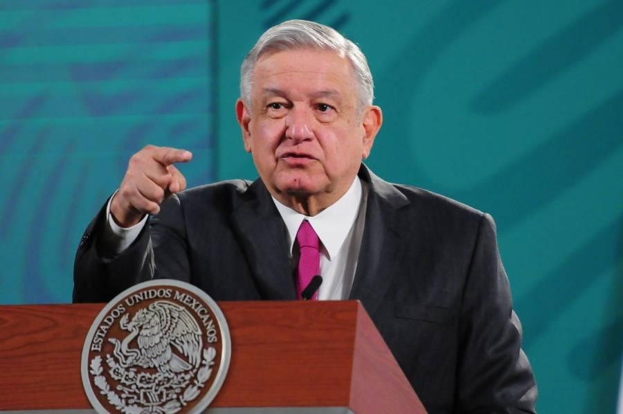 López Obrador asegura que se esclarecerá lo sucedido con migrantes en Camargo