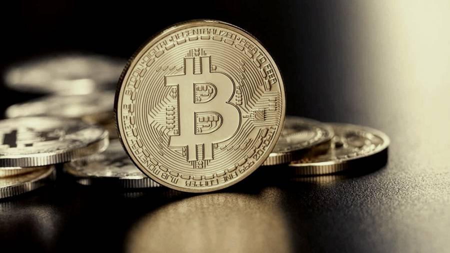 Bitcoin sube a máximo histórico