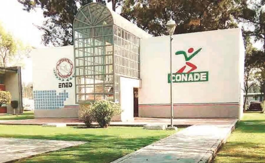 Anuncian tres nuevas sanciones en la Conade por irregularidades