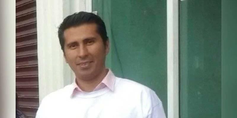 Asesinan a balazos a precandidato de Morena en Veracruz