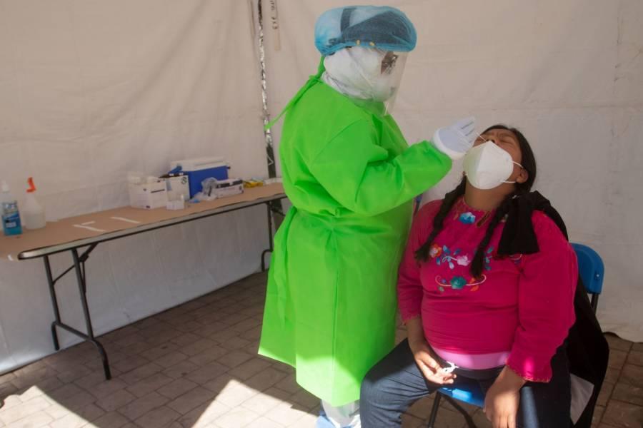 México, el segundo de América con  más embarazadas muertas por Covid