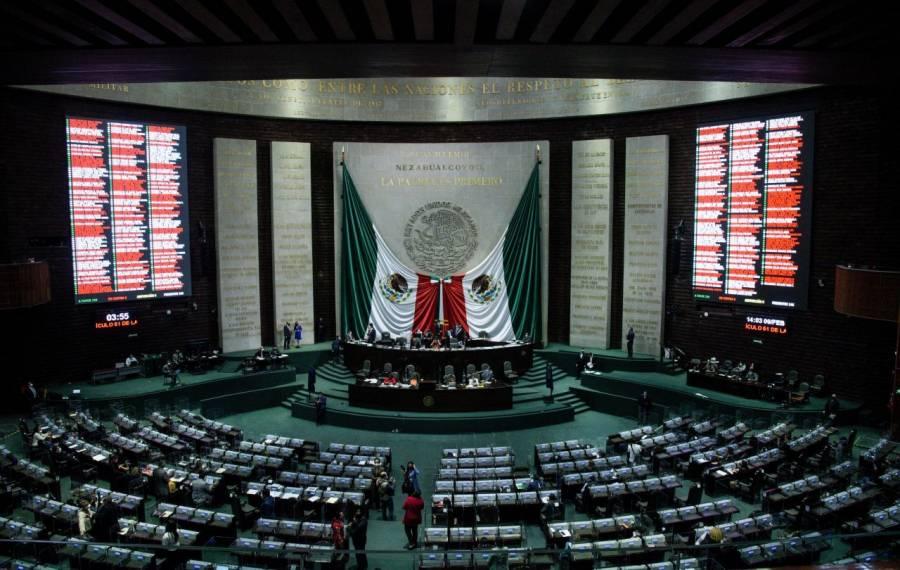 En San Lázaro frenan reforma contra Fake News y se va a parlamento abierto