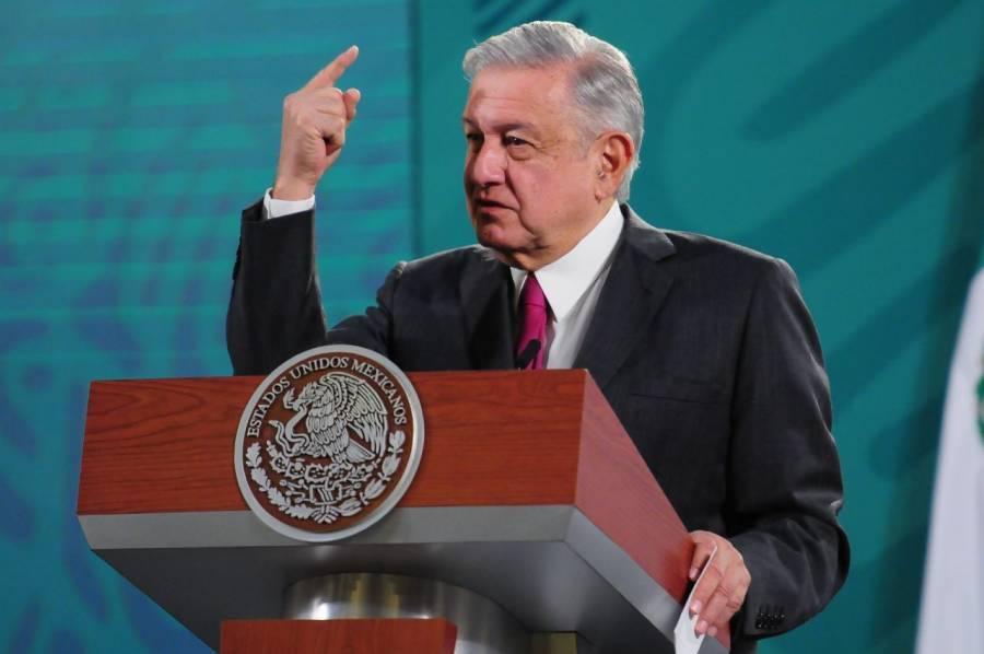 Deportaciones en EEUU siguen, AMLO envía mensaje a migrantes
