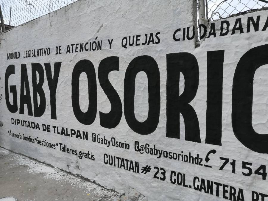Disputa género femenino candidatura de Morena por Alcaldía Tlalpan