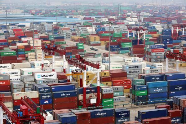 China lideró las ganancias en el  comercio mundial en 2020: OMC