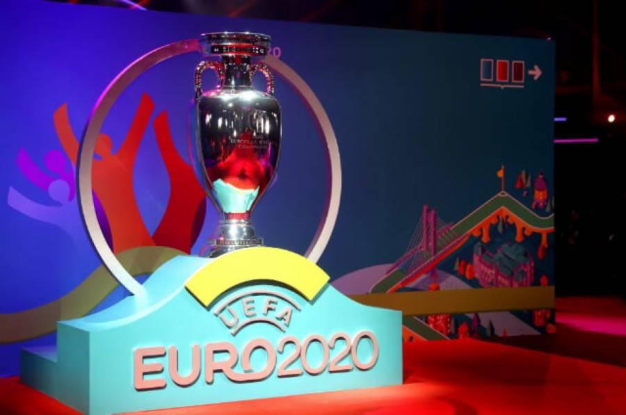 TikTok patrocinador global de la Euro 2020