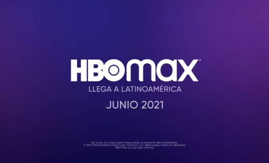 HBO Max será lanzado en junio para América Latina y el Caribe