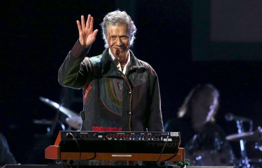 Chick Corea famoso jazzista y compositor fallece a los 79 años