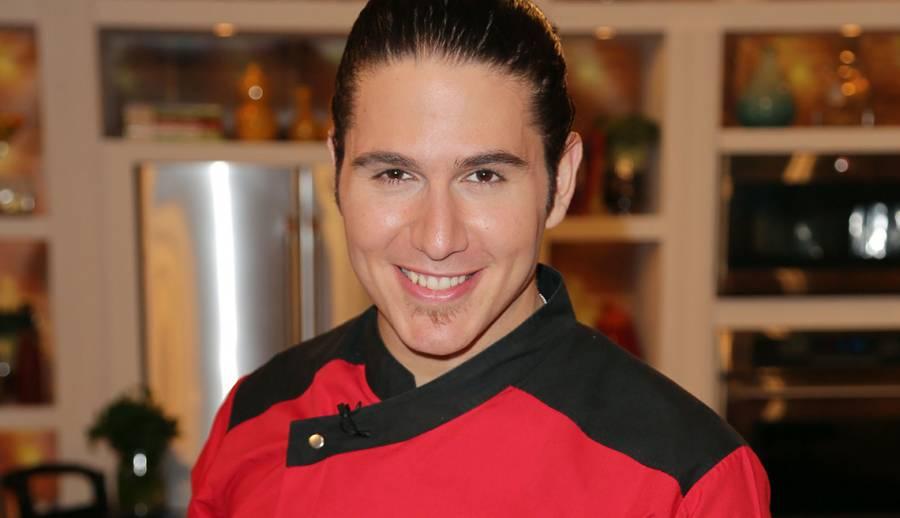 Chef inmigrante James Tahhan lanza iniciativa para alimentar desamparados en EE.UU.