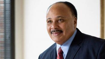 Martin Luther King III llegará a México por homenaje a Vicente Guerrero