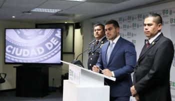 Decomisos de droga son una lucha contra la violencia: García harfuch