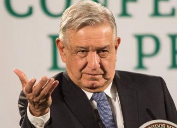 EEUU fue quien decidió quitar cargos a Cienfuegos: López Obrador