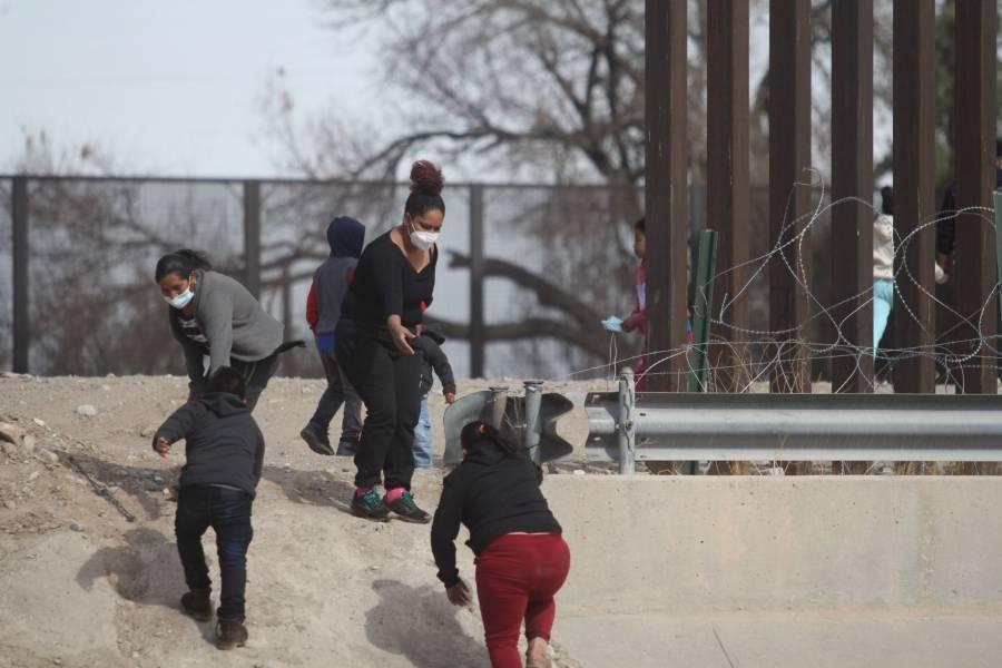 68 mil solicitantes de asilo en EU esperan en México