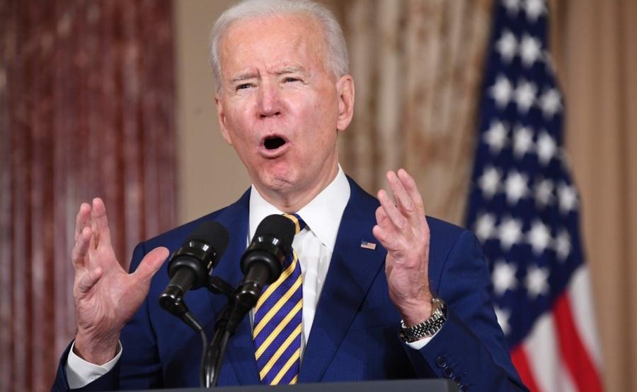 Joe Biden busca procesar a solicitantes de asilo obligados a esperar en México
