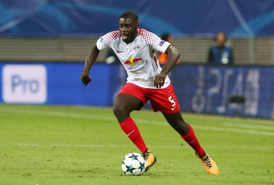 Bayern Múnich confirma el fichaje de Upamecano