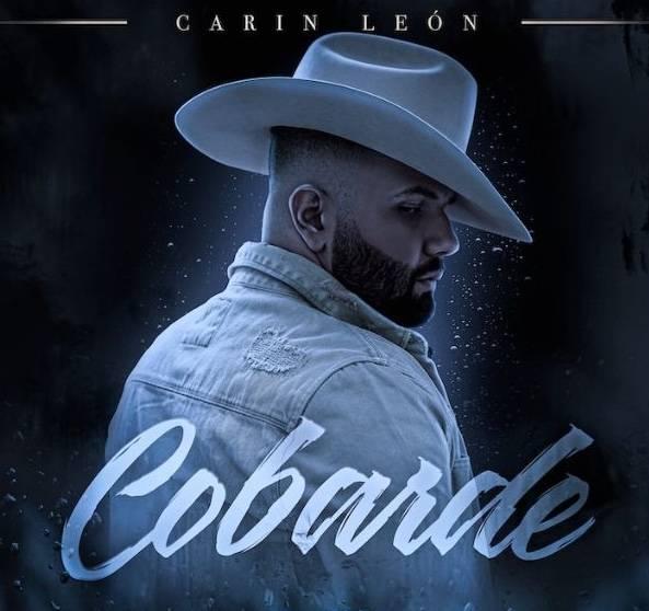 """Carín Leon estrena """"Cobarde"""" y llega hasta las pantallas de Times Square"""