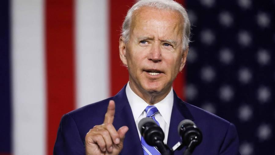 Asesores de Biden lanzan revisión para cerrar Guantánamo