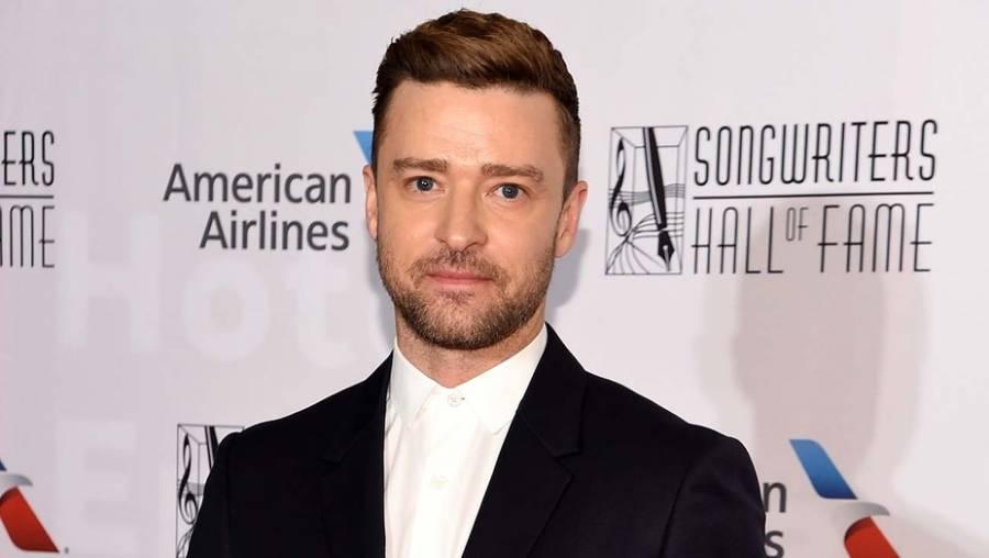 Justin Timberlake se disculpa con Britney Spears y Janet Jackson