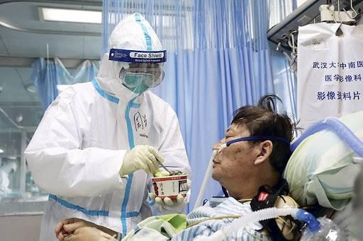 China se niega a entregar a la OMS datos en bruto de primeros casos de COVID-19