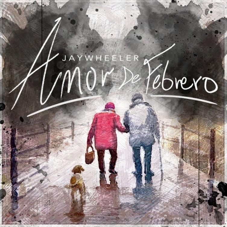 """Jay Wheeler lanza su nuevo sencillo """"Amor de febrero"""""""