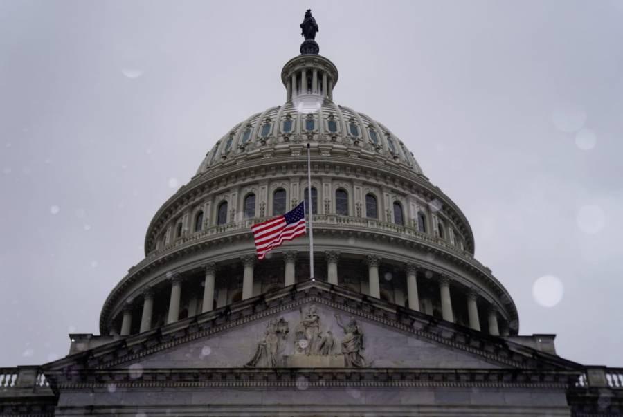 Fiscal de Georgia dice que investigación a Trump se centrará en su intento de intervenir