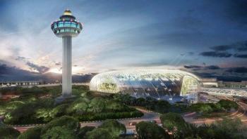 Estos son los aeropuertos más impresionantes del mundo