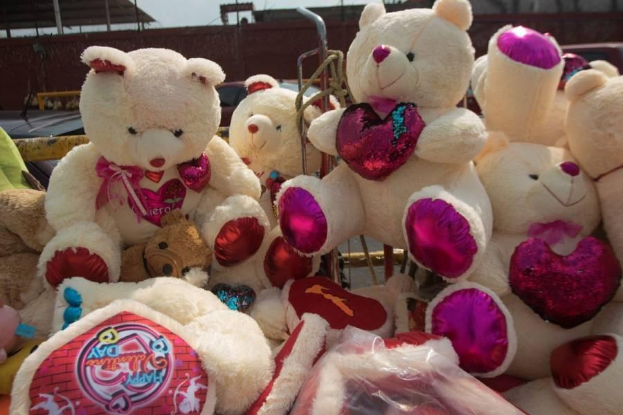 ¿Cuánto gastan los mexicanos el Día del Amor y la Amistad?
