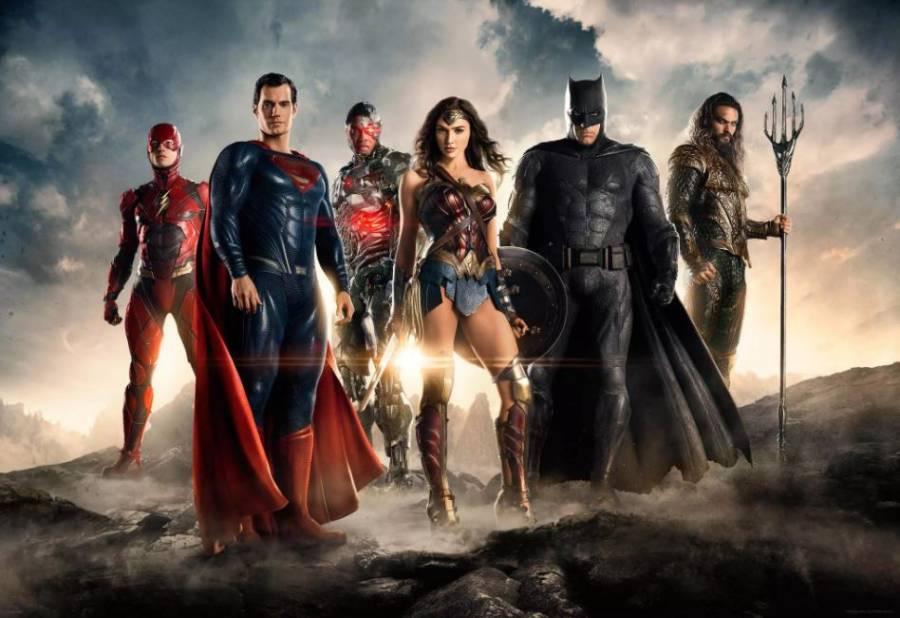 """¡Por fin! Revelan el tráiler oficial del Snyder Cut de """"Liga de la Justicia"""""""