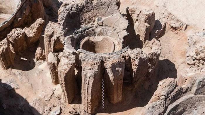 Encuentran en Egipto la fábrica de cerveza más antigua del mundo