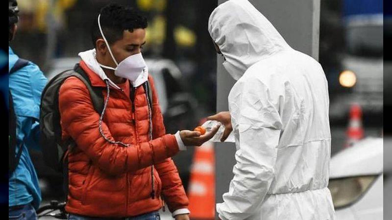 Colombia registra cifra más baja de muertes por Covid desde diciembre