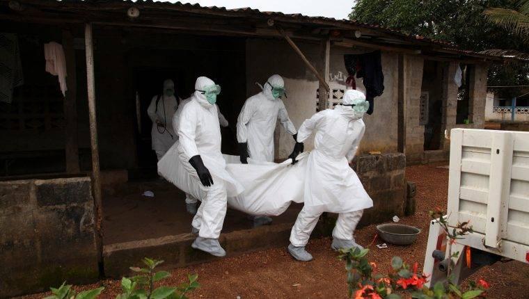Preocupa a la OMS resurgimiento de ébola en África