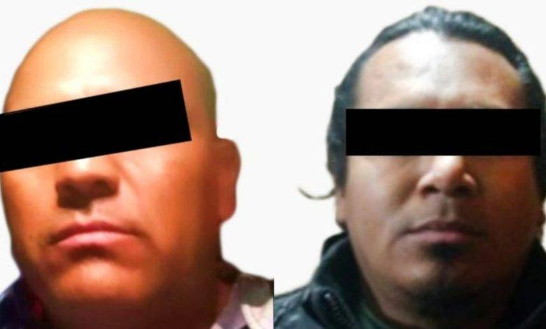 Detienen a dos presuntos implicados en masacre de los LeBarón