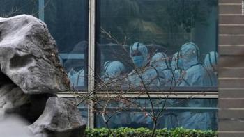 Covid estaba más extendido de lo que se pensaba en Wuhan: OMS