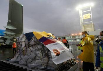 Incrementan contagios en Ecuador a 267 mil 223 casos