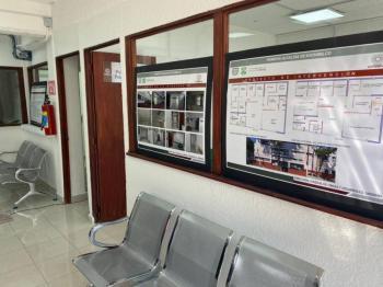 Abre Xochimilco clínica de ayuda psicoemocional por COVID-19 y violencia de género