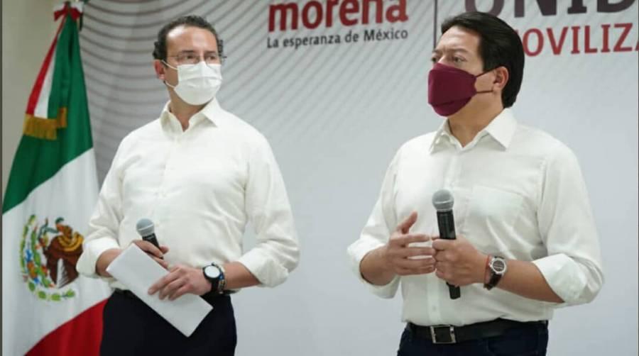 Morena SLP rechaza candidatura de Xavier Nava